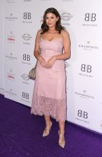 Imogen Thomas At Caudwell Children Butterfly Ball at Grosvenor House Hotel in London