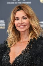 Ingrid Chauvin Attends the opening ceremony of the 59th Monte Carlo TV Festival in Monte-Carlo, Monaco