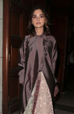 Jenna Coleman At V&A Summer Party in London