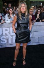 Jennifer Aniston At LA premiere of Netflix