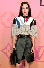 Jennifer Connelly At Louis Vuitton X Opening Cocktail Party in Beverly Hills