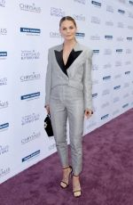 Jennifer Morrison At 18th Annual Chrysalis Butterfly Ball in Brentwood