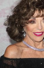 Joan Collins At The Victoria and Albert Museum Summer Party - in partnership with Dior , London