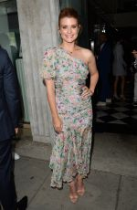 JoAnna Garcia Arrives to an Event For St. Jude at Mr Chow, Los Angeles