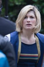 Jodie Whittaker At