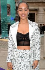 Jorja Smith At Royal Academy of Arts Summer Exhibition preview party, London