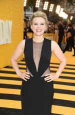 Kate McKinnon At UK Premiere of