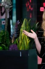 Kathryn Newton At AOL Build Series in NY