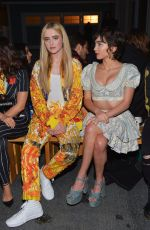Kathryn Newton At Moschino Spring/Summer 2019 in Universal City