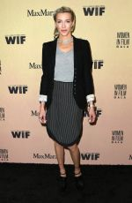 Katie Cassidy At Women in Film Annual Gala presented by Max Mara in Beverly Hills