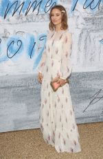 Kelly Eastwood Attends The Summer Party 2019, Presented By Serpentine Galleries And Chanel, at The Serpentine Gallery