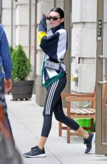 Kendall Jenner Out in New York City