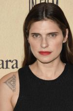 Lake Bell Arrives at the 2019 Women In Film Annual Gala held at the Beverly Hilton in Beverly Hills