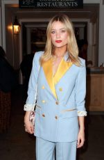 Laura Whitmore At ELLE List VIP Party, The Petersham restaurant, London