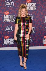 Lauren Alaina At 2019 CMT Music Awards in Nashville