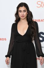 Lauren Jauregui Step Up Inspiration Awards at the Beverly Wilshire Four Seasons Hotel in Beverly Hills