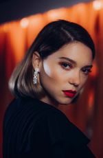 Lea Seydoux - Vanity Fair Quotidien in Cannes, May 2019