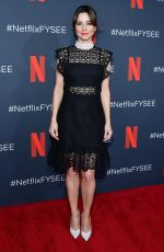 """Linda Cardellini At Netflix FYSEE """"Dead To Me"""" in Los Angeles"""