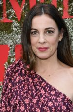 Lindsay Sloane At InStyle Max Mara Women in Film Celebration in LA