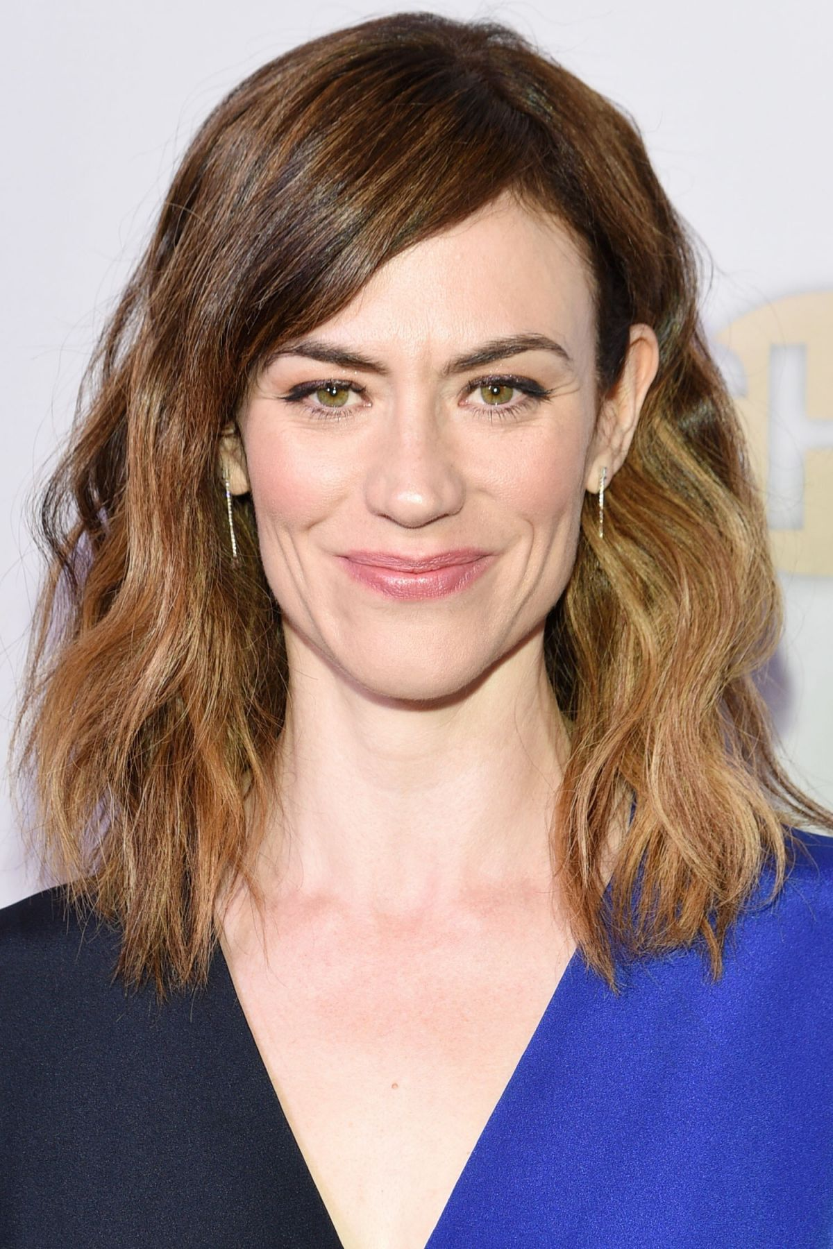 Maggie Siff At Billions TV Show FYC Event in New York
