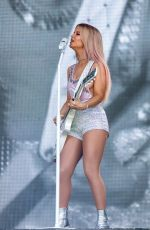 Maren Morris At 2019 Bonnaroo Music & Arts Festival in Manchester, Tennessee