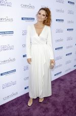 Maria Menounos At 18th Annual Chrysalis Butterfly Ball in Brentwood
