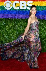 Marisa Tomei At 73rd Annual TONY Awards in New York City