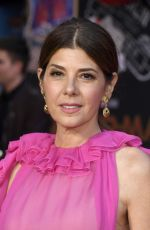 "Marisa Tomei At ""Spider-Man Far From Home"" premiere in Hollywood"