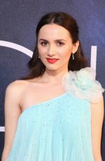 Maude Apatow At