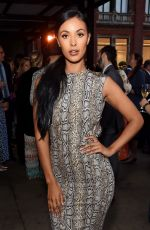 Maya Jama At The A&V Summer Party 2019 in partnership with Dior in London