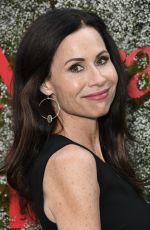 Minnie Driver At 2019 InStyle Max Mara Women In Film Celebration at Chateau Marmont in West Hollywood