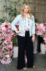 Mischa Barton Visits London on a press tour to launch the brand new series of The Hills: New Beginnings, London
