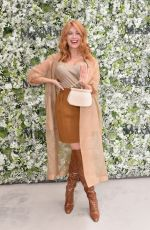 Palina Rojinski At Max Mara Resort 2020 Red Carpet Event in Berlin