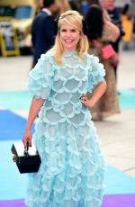 Paloma Faith Arriving for Royal Academy of Arts Summer Exhibition Preview Party 2019 held at Burlington House, London