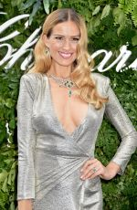 Petra Nemcova At Chopard Flagship Boutique reopening party, London, UK
