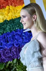 Rachel Brosnahan At 73rd Annual TONY Awards in New York City