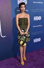 Rowan Blanchard At HBO