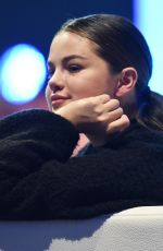 Selena Gomez At Big Slick Celebrity Weekend Party and Show in Kansas City