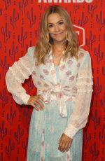 Sheryl Crow At 2019 CMT Music Awards at Bridgestone Arena in Nashville