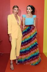 Sofia Richie & Stacey Bendet At Pride event hosted by Alice + Olivia by Stacey Bendet and The Trevor Project in New York