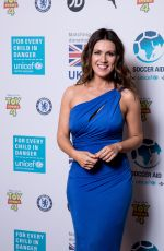 Susanna Reid At Soccer Aid for Unicef Gala, Science Museum, London