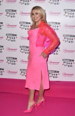 Tallia Storm Attends a photocall during the Paramount Network presentation of Mean Girls: The Movie and More in London