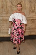 Tallia Storm Attends the opening night of English National Ballet