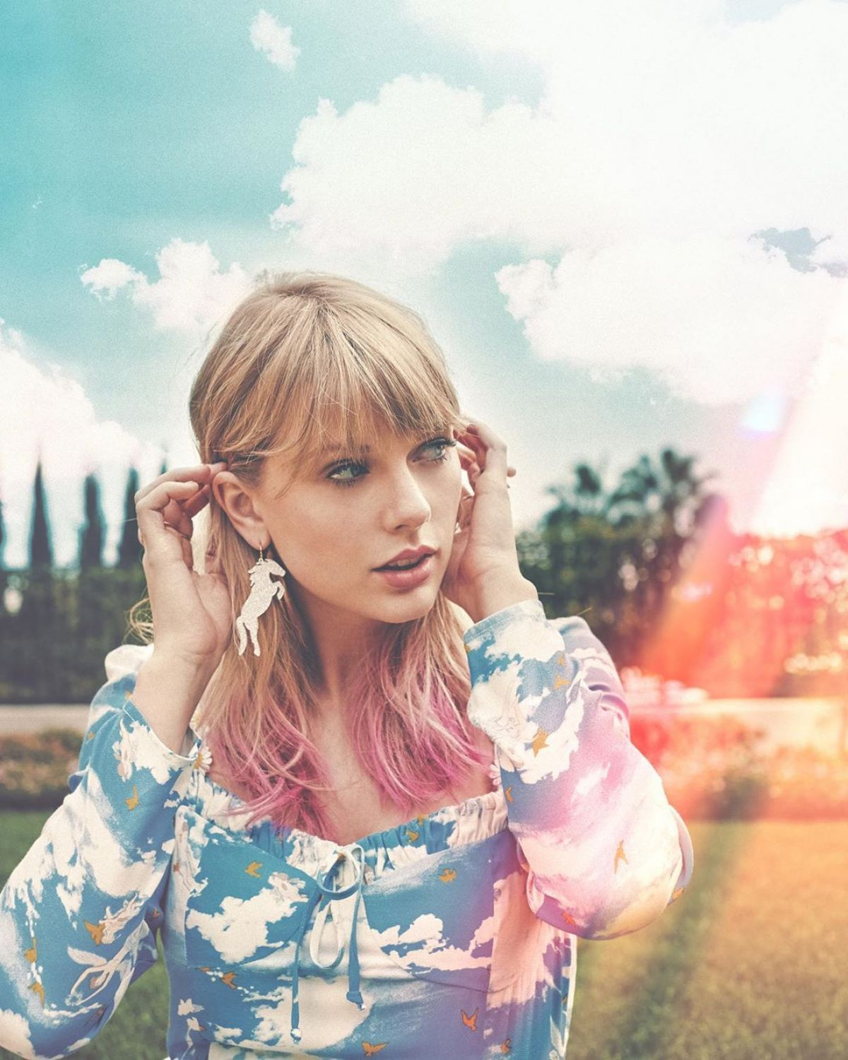 taylor swift lover - photo #5