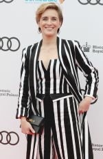 Vicky McClure At Audi Sentebale Concert at Hampton Court Palace in London