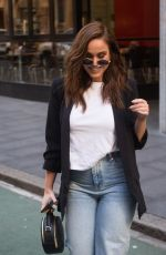 Vicky Pattison Out & About in Sydney