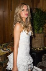 Victoria Brown At Glass Man Launch x SUPA Model Management Party at Novikov Berkeley, London