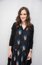 """Winona Ryder At """"Stranger Things"""" Press Conference at The London Hotel in West Hollywood"""