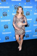 Andrea Brooks At Entertainment Weekly Comic Con Party in San Diego