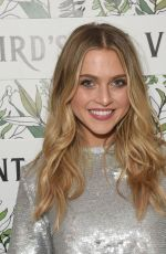 Anne Winters At The Marquee by Bluegreen Vacations Grand Opening Fete in New Orleans